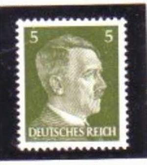 D-Reich 784x P9 Attest Ludin   **  ( u516  ) siehe scan