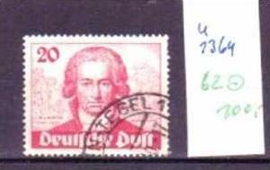 Berlin Nr. 62  o  (u1364  ) siehe scan