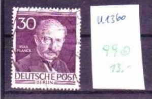 Berlin Nr.  99  o  (u1360  ) siehe scan