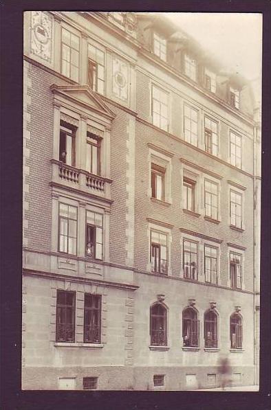 Alte Postkarte  Ulm-laut Stempel  (da1520  ) siehe scan