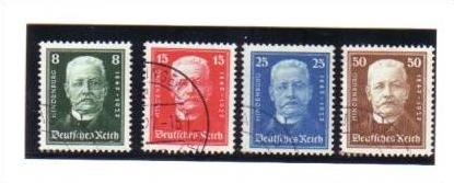 D-Reich  Nr.403-6  o  ( u514  ) siehe scan