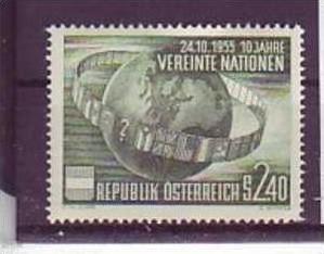 Österreich Nr. 1022   **  ( o2406  ) siehe scan