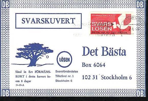 Schweden Brief A Porto Z8492 Siehe Scan Nr 124637674 Oldthing