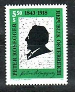 Österreich Nr. 2098  ** ( u4208 ) siehe scan