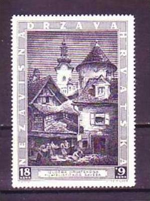Kroatien Nr. 115   * (o2866 ) siehe scan