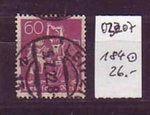 D-Reich Nr. 184  o  (o3207 ) siehe scan
