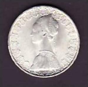 Italien Münze 500 Lire Schifffrauenkopf Silber X294 Siehe Scan Nr