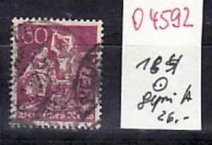 D-Reich Nr. 184     o ( o4592  ) siehe scan