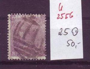 UK  Nr .25    o  ( u2556  ) siehe scan