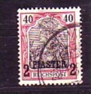 DP.-Türkei Nr. 17   o   ( o5001 ) siehe scan