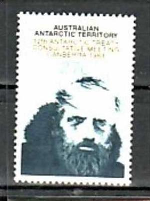Australien-Antarktis Nr. 60   ** ( v9658  ) siehe scan