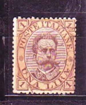 Alt-Italien Nr. 53   o    ( o6285  ) siehe scan !