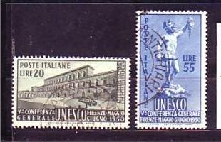 Italien Nr. 791-2     o  ( o6251  ) siehe scan !
