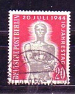 Berlin   Nr. 119      o  (o6528  ) siehe scan