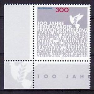 BRD Nr.   2066  **/MNH -Rand  (d8074 ) siehe scan-DISCOUNT !!