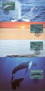 WWF -MC    Palau   ( dc8172  )  siehe scan