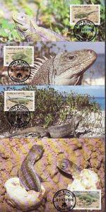 WWF -MC  Turks   ( dc8182  )  siehe scan