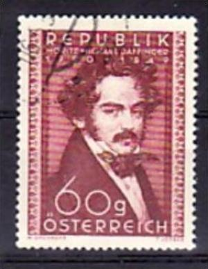Österreich- Nr.  948    o  (d8532 )  siehe scan