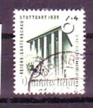D.-ReichNr. 692    o ( o7327 ) siehe scan !
