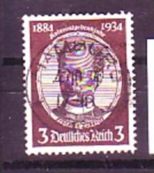 D.-ReichNr. 540   o ( o7328 ) siehe scan !