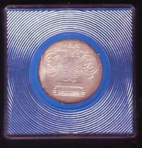 DDR Münze  10 Mark Gewandhaus Leipzig 1982 -Silber  bankfrisch  (x413 ) siehe scan