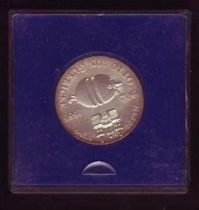 DDR Münze  10 Mark  Otto v. Guericke 1977 -Silber  bankfrisch  (x412 ) siehe scan