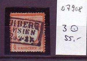 D-Reich   Nr.  3   o  (o7908   ) siehe scan