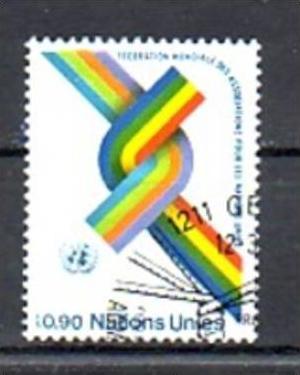 UNO GENF   Nr.  56  o     (u3231 ) siehe scan