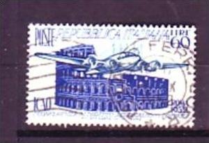 Italien  Nr. 869 o  (o9203 ) siehe scan