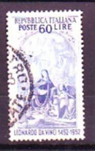 Italien  Nr. 877  o  (o9204 ) siehe scan