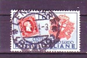 Italien  Nr. 847  o  (o9233 ) siehe scan