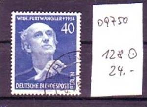 Berlin Nr. 128    o  ( o9750 ) siehe scan