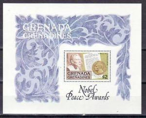 Grenada Block 32  **  (dc9493   ) siehe scan