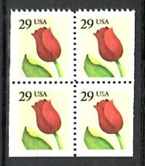 USA  Nr. 4x 2125   ** ( e5020 ) siehe scan-beste ABO Ware