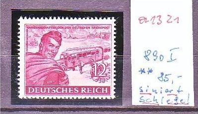 D.-Reich Nr. 890 I   **  (a1321 ) siehe scan