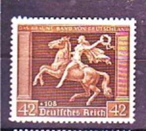 D.-Reich  Nr.  671y    **/MNH    (p2770  ) siehe scan
