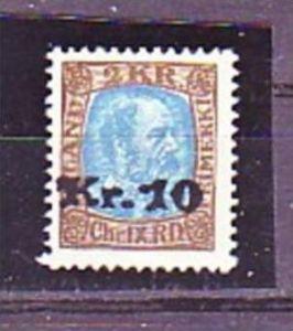 Island  Nr.  124 sauber   *   (a1603   ) siehe scan