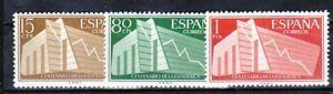 Spanien   Nr.  1093-5    **/MNH   ( a1707  ) siehe scan