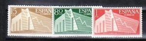 Spanien  Nr. 1093-5  **   ( a1984 )  siehe scan