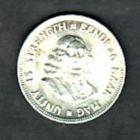 Südafrika  20 Cent 1961      (x845 ) siehe scan