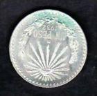Mexico   1 Pesa  1932    /Ag      (x833 ) siehe scan