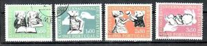 Portugal Nr.  925-6      o    ( a2603 ) siehe Bild