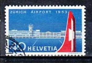 Schweiz Nr.  585   o-used   ( a2700  ) siehe Bild