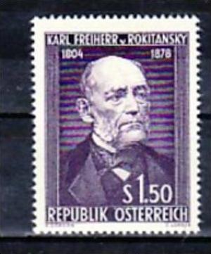 Österreich Nr.997  **  (a 3072 )  siehe scan