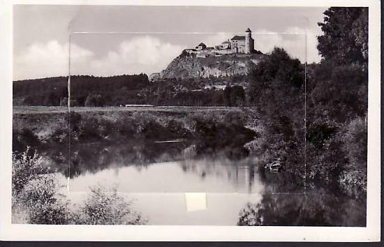 Kunetitzer Berg  alte Karte  mit zusätzlichen Fotos...(da 2154 ) siehe scan
