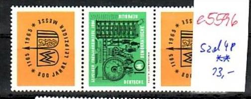DDR   Nr. szd 48    **  (e5596 ) siehe scan