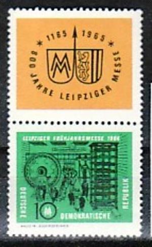DDR   Nr.  szd  44    **  (e5589 ) siehe scan
