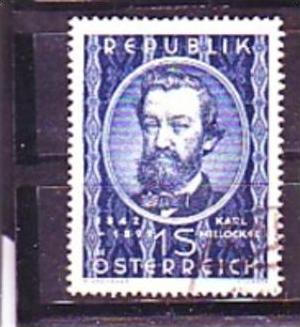 Österreich Nr.  947 o    (a3981  ) siehe scan