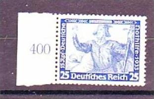 D.-Reich  Nr. 506 Wagner    (a4397 ) siehe scan