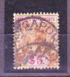 Straits Settlemends  Nr. 69 o  top+rare !! (a4357 ) siehe scan